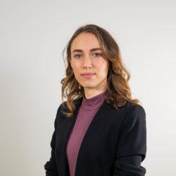 Michelle Martin Profile Picture