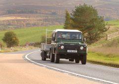 NFU Scotland urges members to undertake voluntary towing training