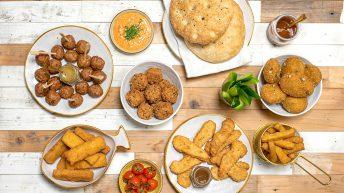 Hilton Food Group strengthens its 'footprint' in vegan market