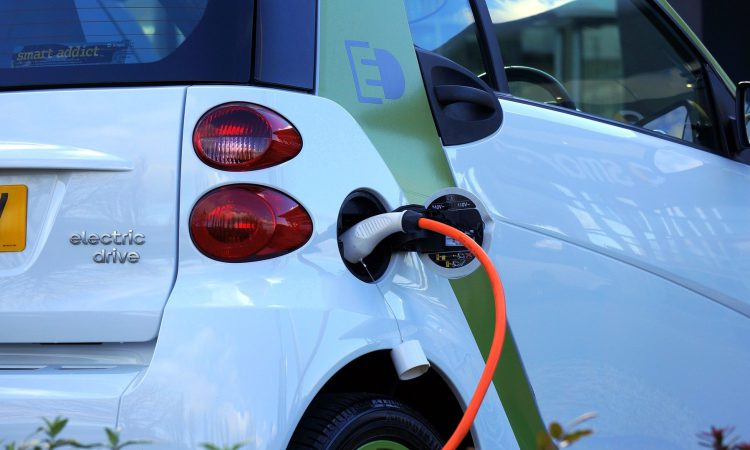 Shapps encourages the UK to make the switch to electric vehicles on World EV day