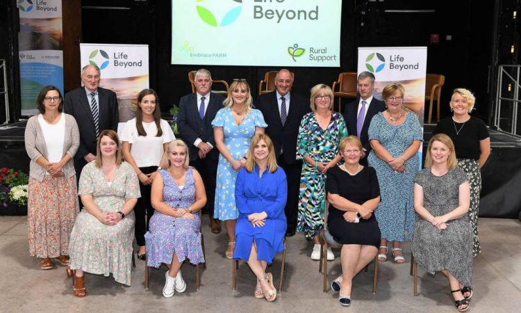 'Life Beyond' programme will make a real difference – LMC