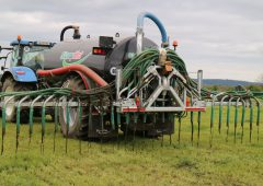 UFU offers training for slurry contractors amid concern licensing could be introduced