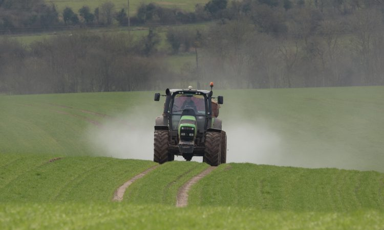 27% of UK and Irish farmers unsure that N management could help climate