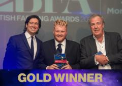 2021 British Farming Awards winners