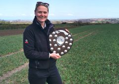 New ADAMA regional agronomy manager for North East England