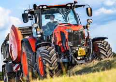 Kubota adds substance to its  I.T intentions