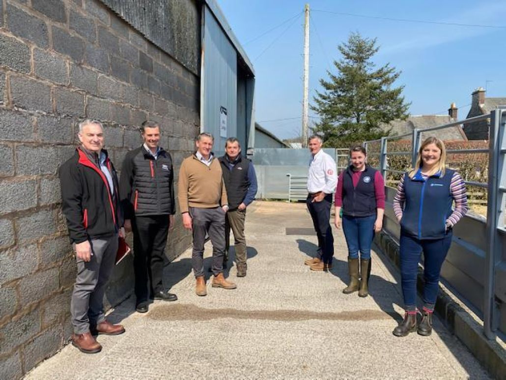 Buitelaar co-produce new initiative with Semex and Morrisons