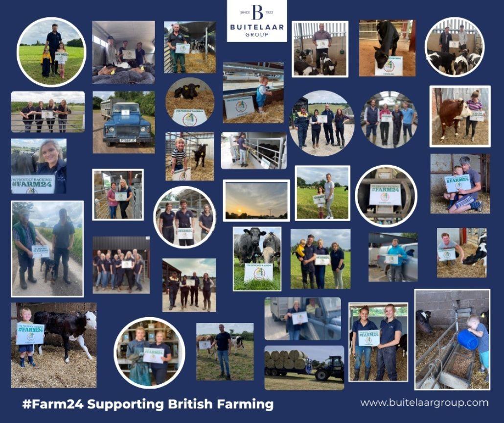 Farm24 Supporting British Farming 3