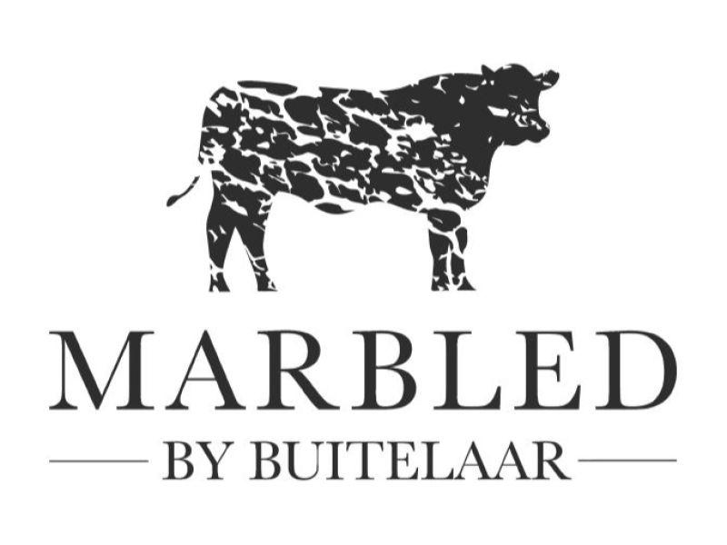 Marbled Beef by Buitelaar
