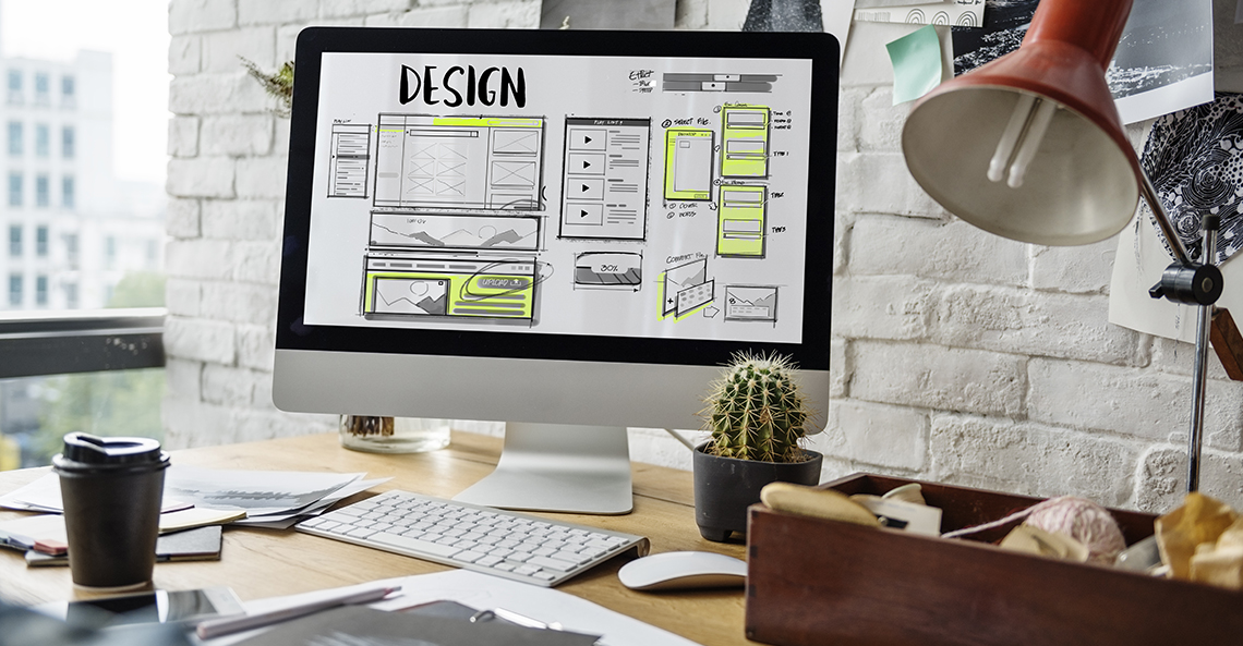 Web Design Impacts Customer Experience