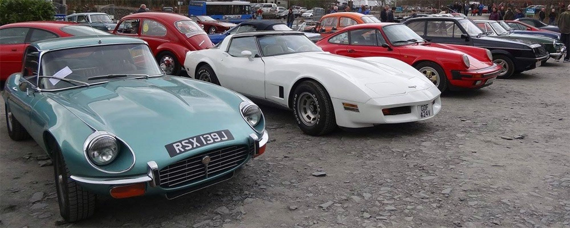 Classic Drive and Ride in Day - POSTPONED