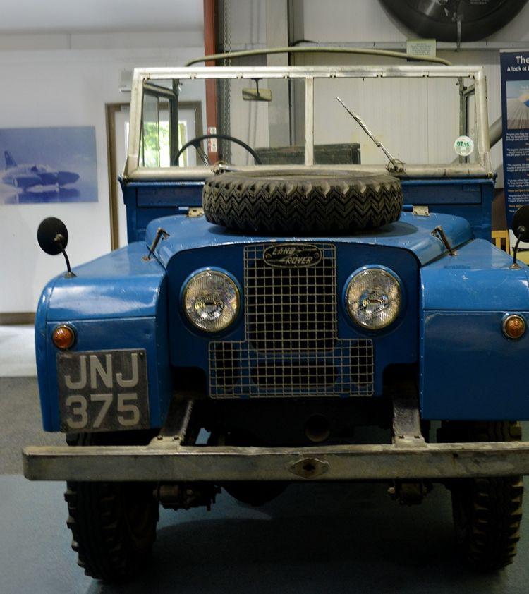 Bluebird GMB 11