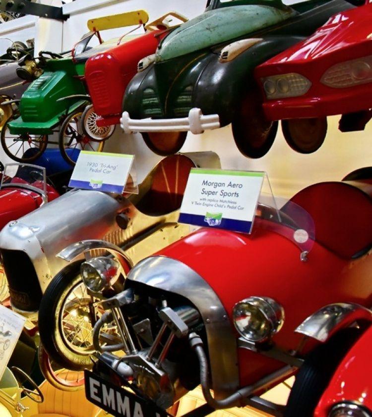 Toy car web gallery 15