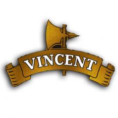 Vincent logos 06
