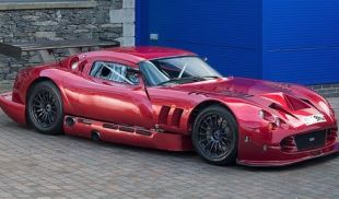Tvr collection main