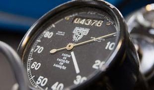 Timeline holder