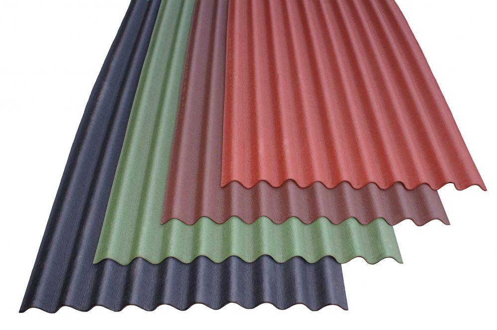 Roof Sheets Norman Piette