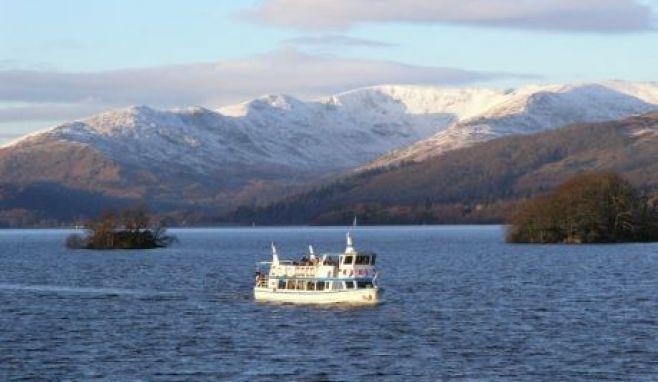 Windermere Lake Cruises launches seasonal timetable