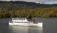 Syrian refugees to be welcomed on board with Windermere Lake Cruises for Mitzvah Day