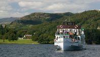 Windermere Lake Cruises' summer timetable published