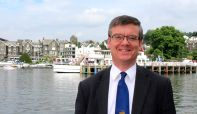 Windermere Lake Cruises boss joins UK Government's Tourism Industry Council