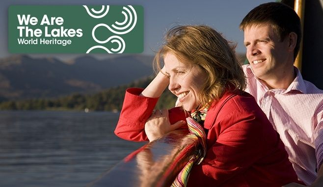 Explore the wildlife of Windermere with a Discovery Cruise
