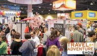 Image of the Travel & Adventure Show