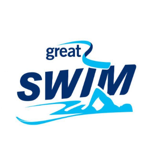2015 Great North Swim