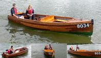 Traditional Boats for Sale