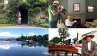 Windermere Lake Cruises lends a hand in a new movie celebrating Beatrix Potter's life.