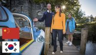 Lake District businesses head to China & South Korea