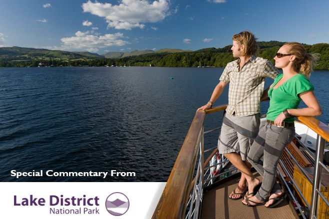 Join a Discovery Cruise this August