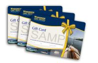 Sample images of Windermere Lake Cruises Gift Cards