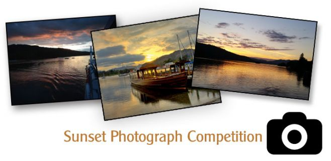 Sunset Photograph Competition