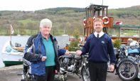 Cumbria hosts 70th Anniversary Baton Relay