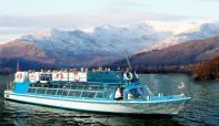 New daily sailings introduced, thanks to upturn in winter visitors