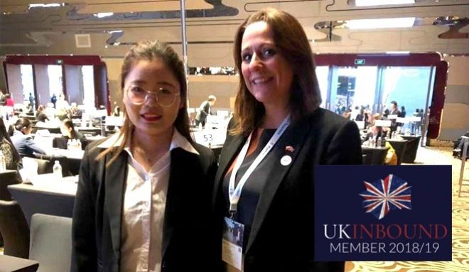 Jen Cormack on a recent international trade mission to China.
