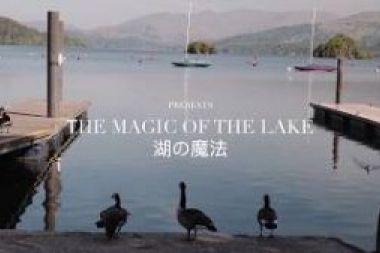 The Magic of The Lake