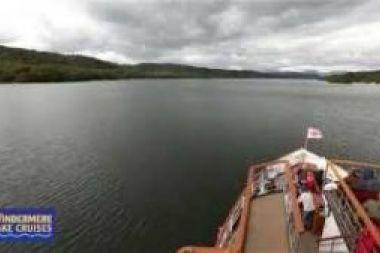 Windermere Lake Cruises Showcase 2015