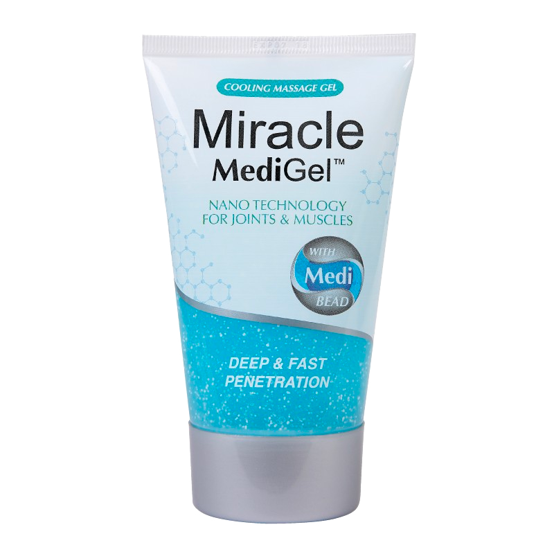 Miracle MediGel