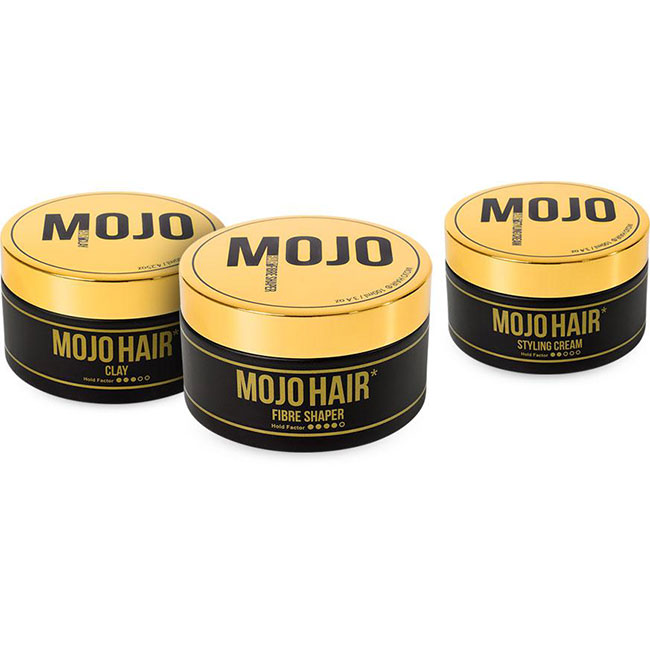 Mojo Hair Fibre Shaper