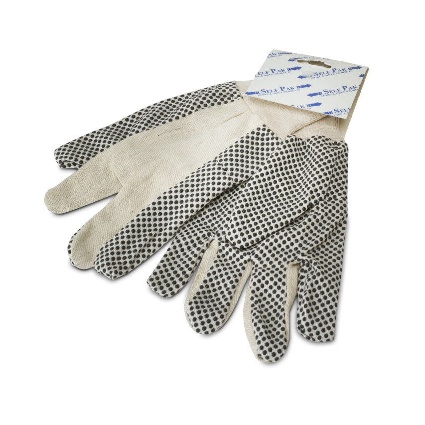 Self Storage moving gloves