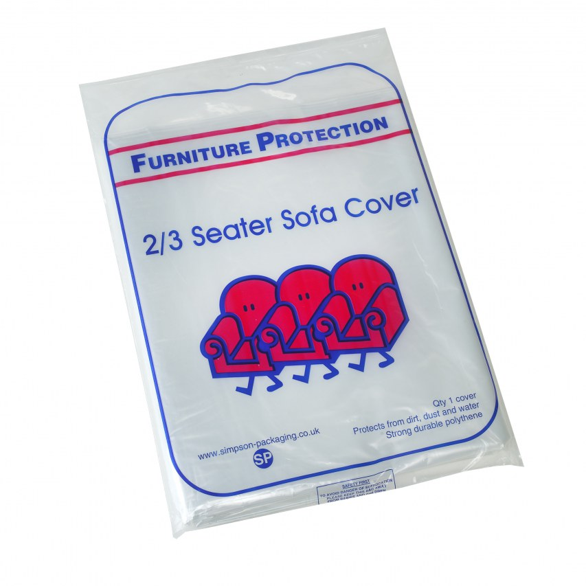 Self Storage sofa cover