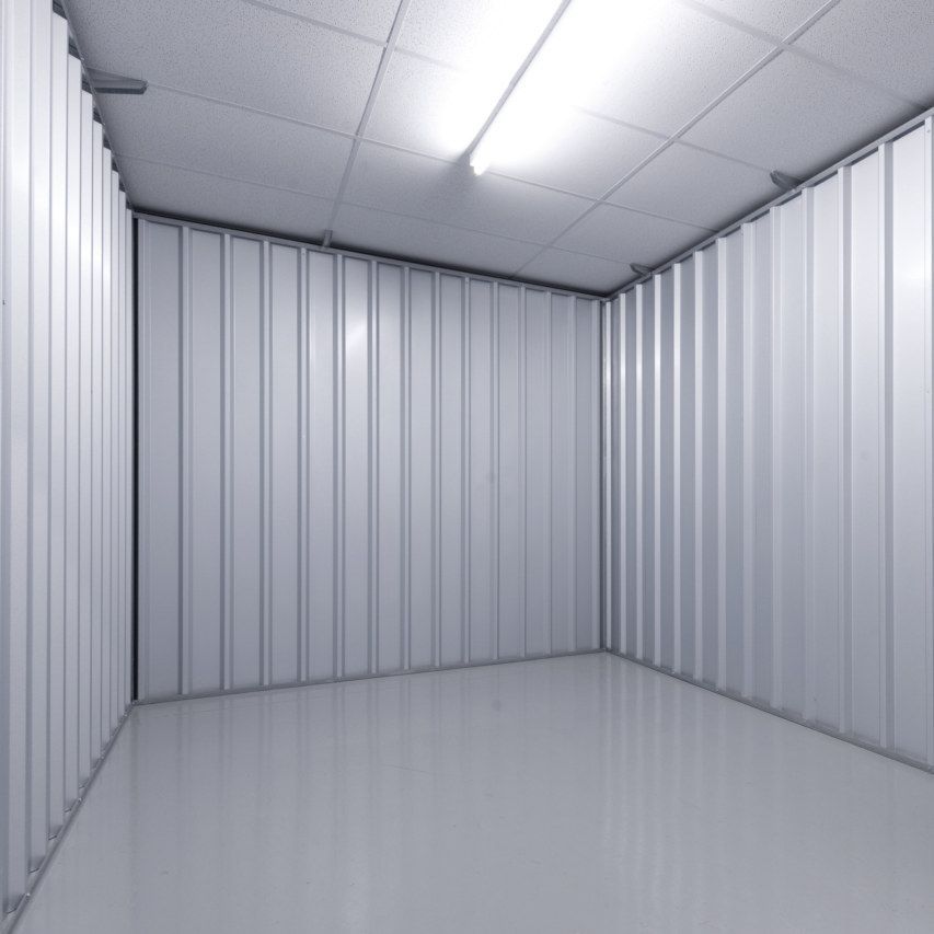 100sqft Self Storage Unit