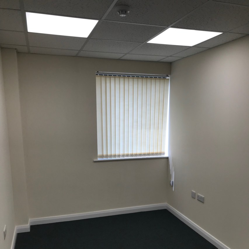 Dunstable office to rent