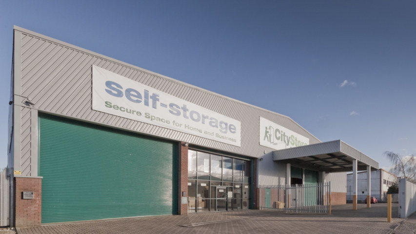 Self Storage Luton and Dunstable