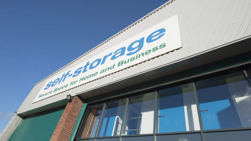 CityStore Self Storage Dunstable