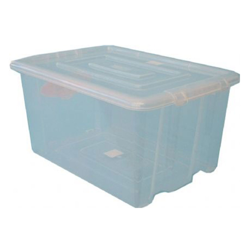 Self Storage Plastic box