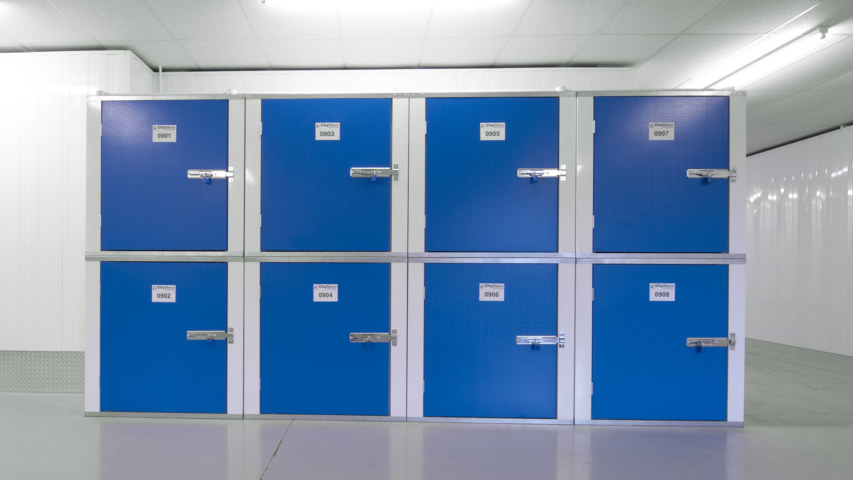 Student Storage Cases