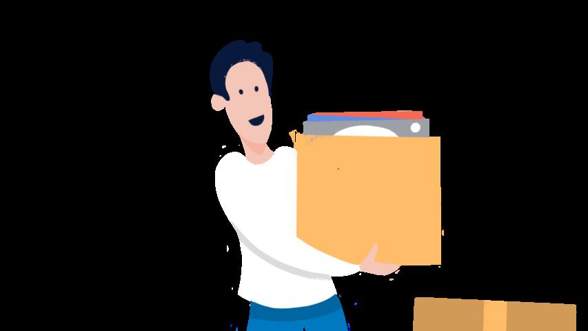 Document storage